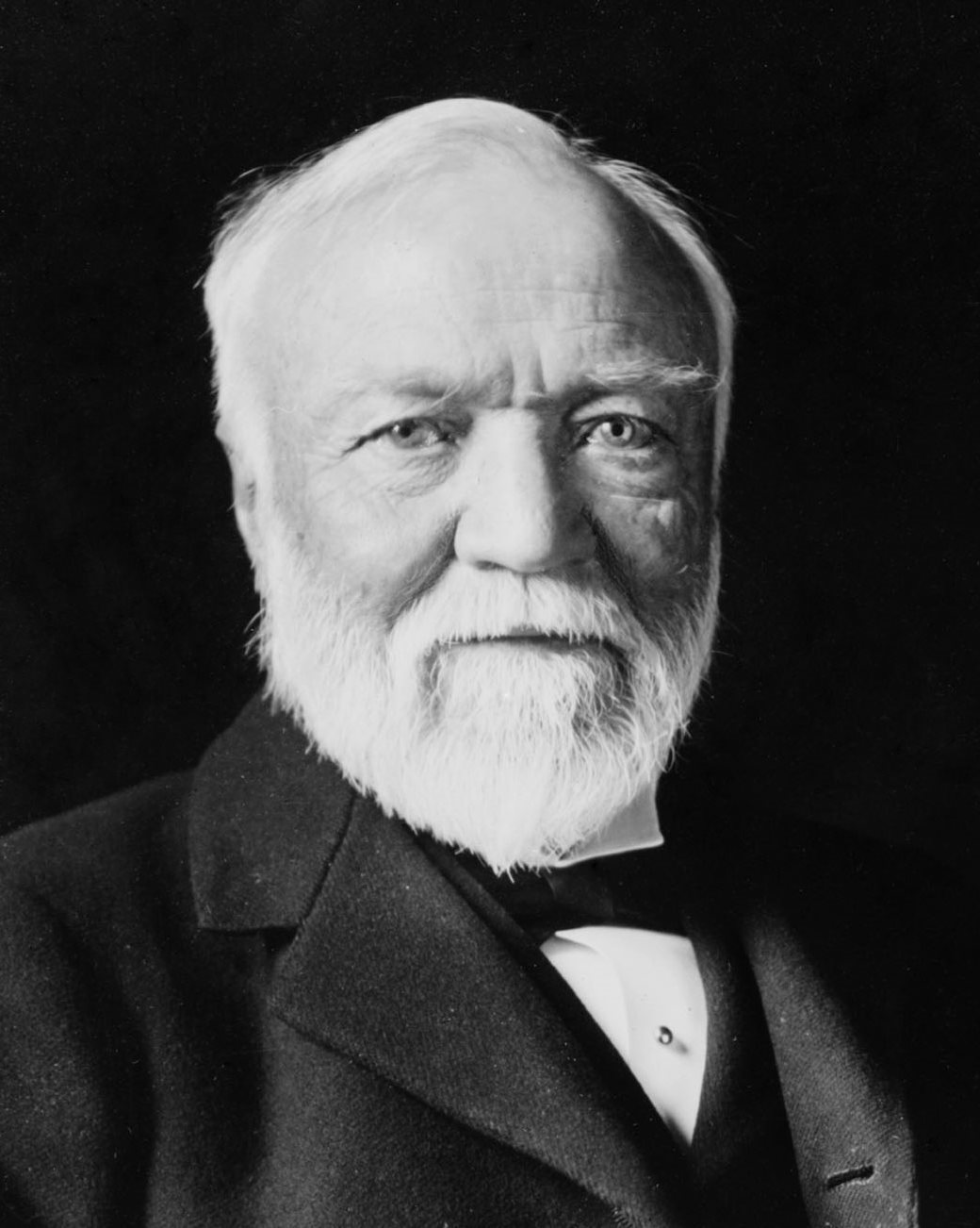 andrew carnegie essay conclusion Leadership effectiveness report – andrew carnegie in this report, i will introduce an effective leader — andrew carnegie, a famous entrepreneur who led the steel industry to expanse and develop in whole america in the late 19th century.