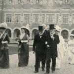 Carnegie-Opening-Vredespaleis