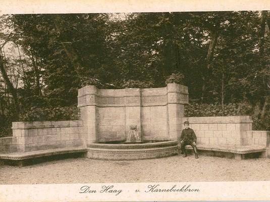 Karnebeek bron 1924