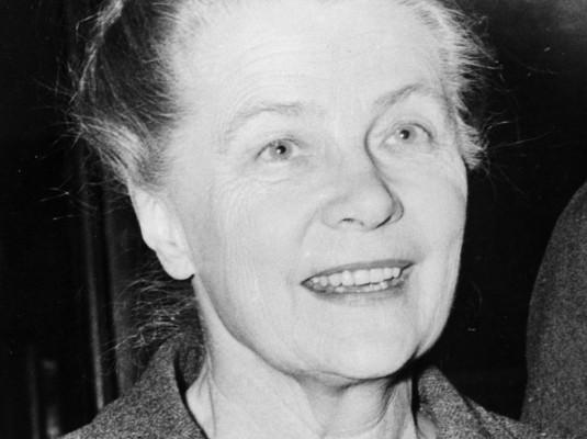 Alva Myrdal (1973)