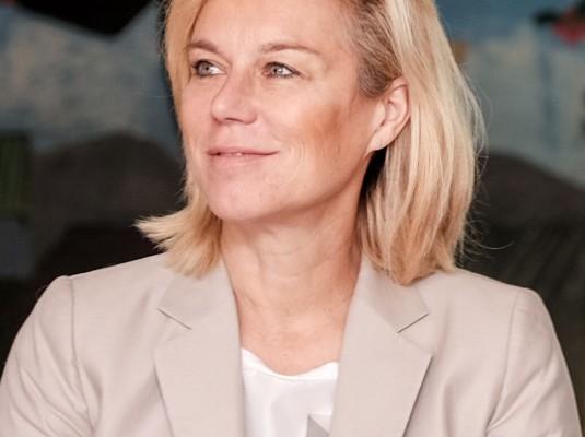 Sigrid Kaag (2016)
