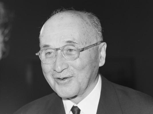 Jean Monnet (1953)