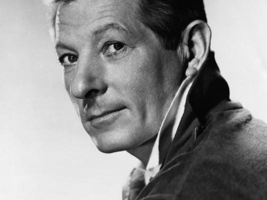 Danny Kaye (1981)