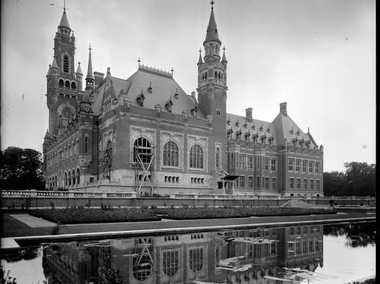 Voorjaar 1913