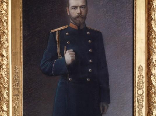 Tsar Nicolas II, Peace Palace