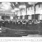 2e Haagse Vredesconferentie 20 juli 1907