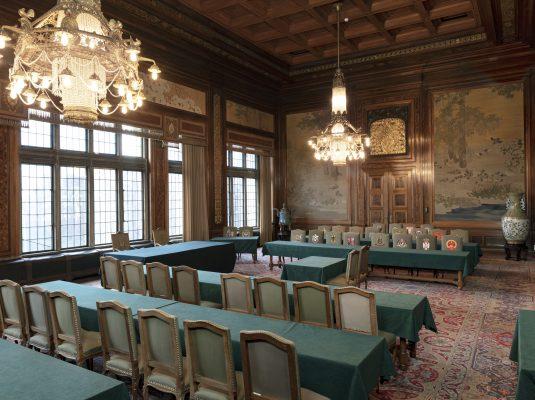 Japanese Room Peace Palace